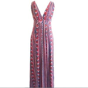 Tart shania knit maxi dress